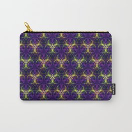Pattern Franziska Carry-All Pouch