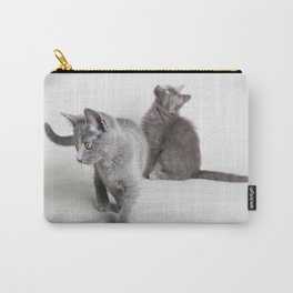 Siblings 1 Carry-All Pouch