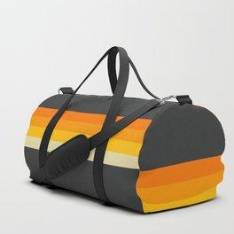 Classic Retro Cihuateteo Duffle Bag