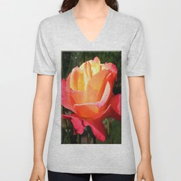 The Subject is Roses, 102 Unisex V-Neck
