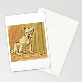Dogs Large and Small, Ideal for Dog Lovers (35) Stationery Cards
