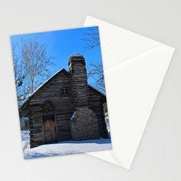 Peter Navarre Cabin I Stationery Cards