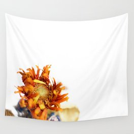 Beautiful Flower Wall Tapestry