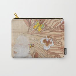 Lost in Dreaming Carry-All Pouch