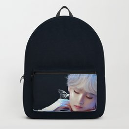 blind for love 2 Backpack