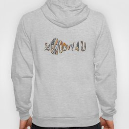 Wild Wavy Diamonds 10 Hoody