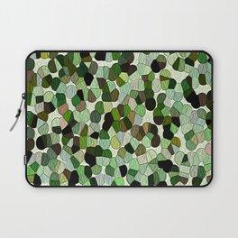 Green Grass Of Summer Laptop Sleeve
