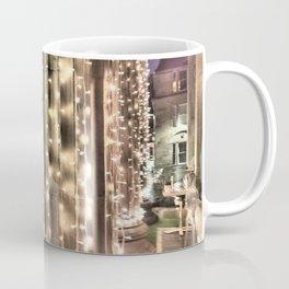 Glasgow Merchant City Coffee Mug