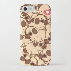 Puglie Heart iPhone 7 Slim Case