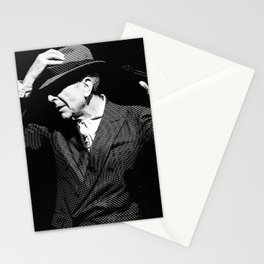 Cohen Engraving Tribute Stationery Cards