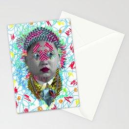 NU-KA V Stationery Cards