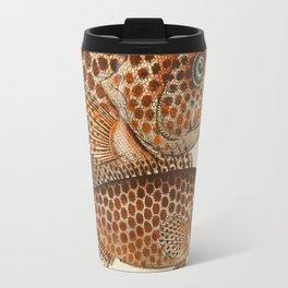 Fish Classic Designs 6 Travel Mug