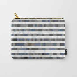 Bach Invention (Shades of Grey) Carry-All Pouch