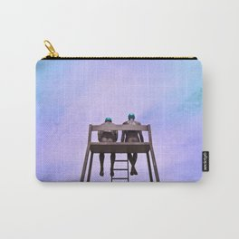 The dreamers Carry-All Pouch