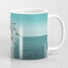 Crystalizis Coffee Mug