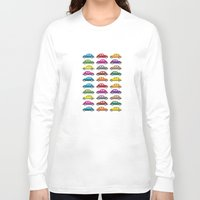 bugs Long Sleeve T-shirts featuring Bugs!! by Cloz000