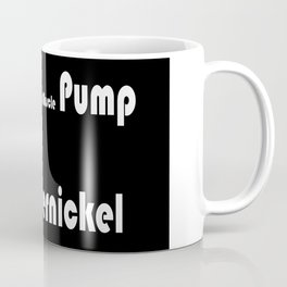 Maximize Your Muscle Pump Coffee Mug