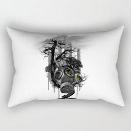 DIRTY WEATHER Rectangular Pillow