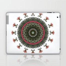 Tree Mandala 1 Laptop & iPad Skin
