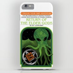 Cthulhu Your Own Adventure Slim Case iPhone 6 Plus