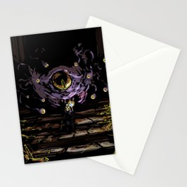 Beholders Lair Stationery Cards