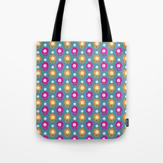Geraniums Tote Bag