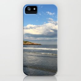 Good Harbor Beach iPhone Case