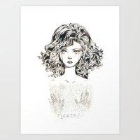 Ghost Of A Memory Art Print