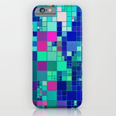 Strange Connections 2 - for iphone iPhone 6s Slim Case