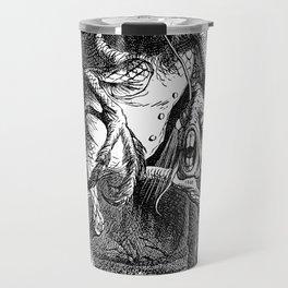 The Jabberwocky Travel Mug