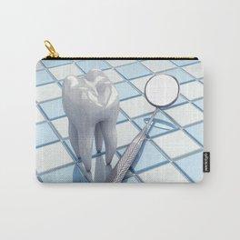 Dental hygiene Carry-All Pouch