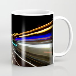 Street Light III - Shankill Coffee Mug