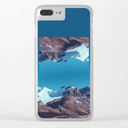 Sisyphus, I am.  Clear iPhone Case