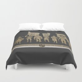 demo Duvet Cover