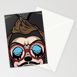 Mickey Boy Stationery Cards