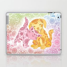 Love Animals Laptop & iPad Skin