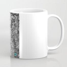 Cocoons and seeds Coffee Mug