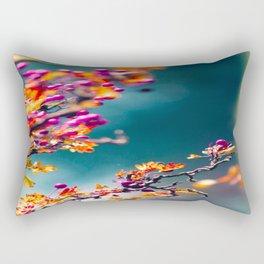 Happy autumn colors 2 Rectangular Pillow