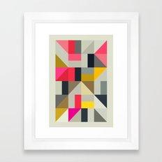 You're like no one I know Framed Art Print