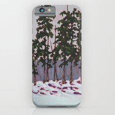 Frozen Island, Algonquin Park Slim Case iPhone 6s