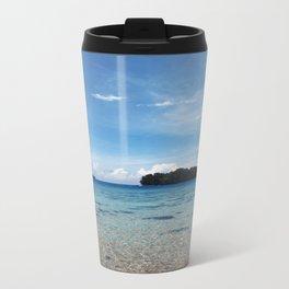 Pulau Vibes Metal Travel Mug