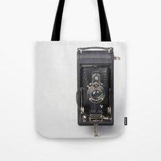 Retro Kodak - Camera Tote Bag