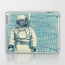 Diver Laptop & iPad Skin