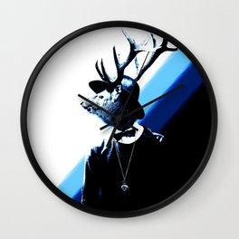 DeerMan Wall Clock