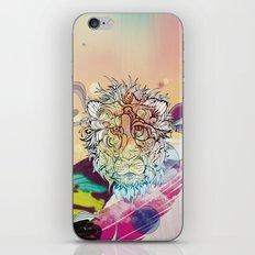 Rise UP iPhone & iPod Skin