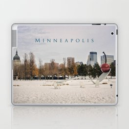Minneapolis Laptop & iPad Skin