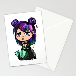 The Little Fu#k!ng Mermaid Stationery Cards
