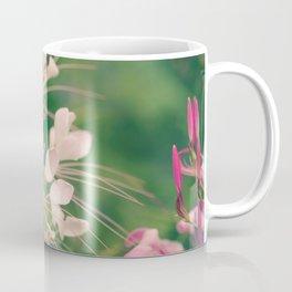 Bee Balm Coffee Mug