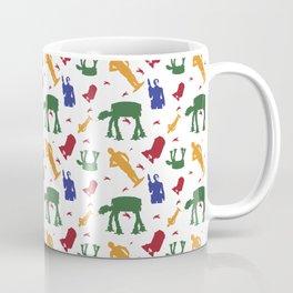 c3po & r2d2 Coffee Mug
