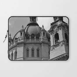 Cathedral of  St. Paul Laptop Sleeve